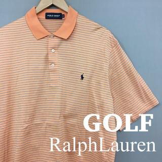 Ralph Lauren - 【良品】ラルフローレン RalphLauren LLサイズ ポロゴルフ GOLF