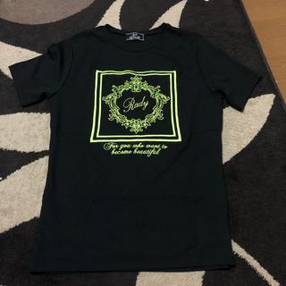 レディー(Rady)のRady ホテルシリーズ メンズ Tシャツ(Tシャツ/カットソー(半袖/袖なし))