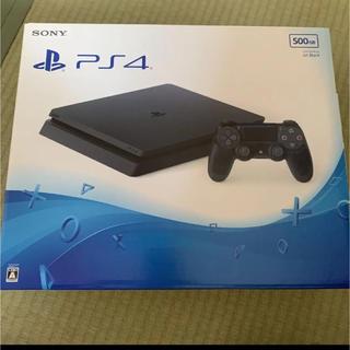 PlayStation4 - cuh-2000ヘッドホンゲームセット