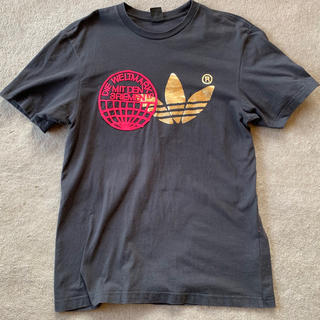 アディダス(adidas)のadidas originals/アディダス オリジナルス   Tシャツ(Tシャツ/カットソー(半袖/袖なし))