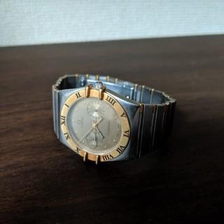 オメガ(OMEGA)のオメガ コンステレーション デイデイト(腕時計(アナログ))