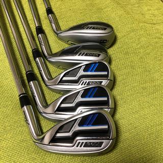 アダムスゴルフ(Adams Golf)のAdams idea アイアン 6〜P 5本セット (USAモデル、R)(クラブ)