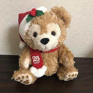 Disney - ダッフィー クリスマス 25周年 オルゴール