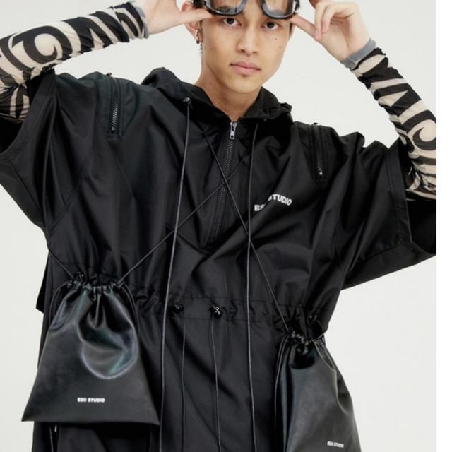 escstudio  メンズのバッグ(その他)の商品写真