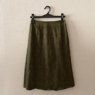 シビラ(Sybilla)のシビラ♡ミディアム丈スカート(ひざ丈スカート)
