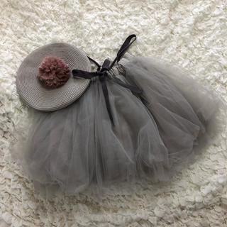 ボンポワン(Bonpoint)の専用出品   マールマール  チュチュのみ(セレモニードレス/スーツ)