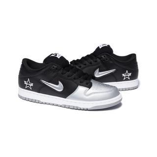Supreme - Supreme Nike dunk low sb 27.5cm