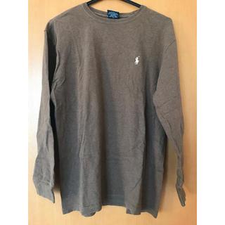ポロラルフローレン(POLO RALPH LAUREN)のラルフローレン Tシャツ 古着(Tシャツ/カットソー(七分/長袖))