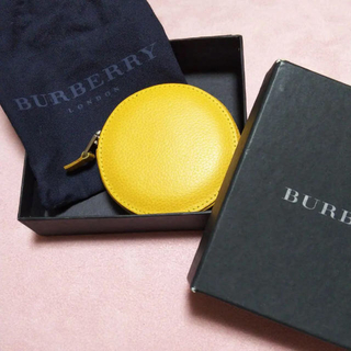 BURBERRY - Burberry♡コインケース