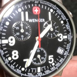ウェンガー(Wenger)のウェンガー 7072x (腕時計(アナログ))