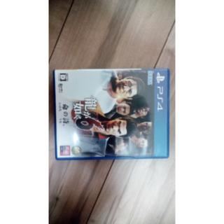 PlayStation4 - 龍が如く6
