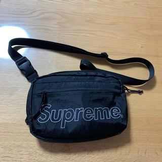 Supreme - supremeショルダーバック
