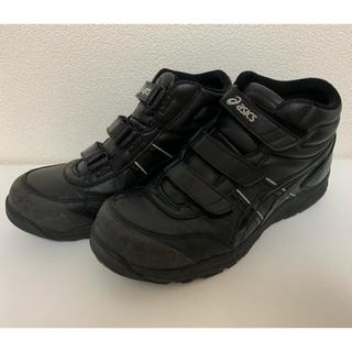 asics - アシックス asics 安全靴 CP302 ブラック