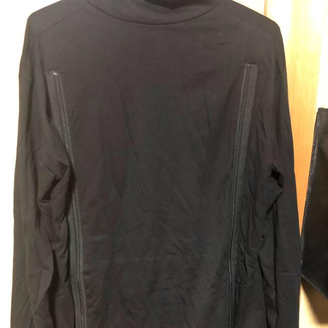 RAF SIMONS(ラフシモンズ)のA-Cold-Wall タートルネック メンズのトップス(Tシャツ/カットソー(七分/長袖))の商品写真