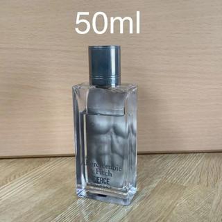 Abercrombie&Fitch - アバクロ フィアス 50ml 香水