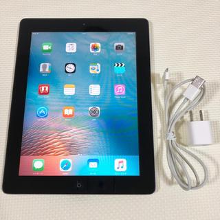 iPad - 【翌日発送‼︎美品】iPad2 16GB A1395(MC769J/A)