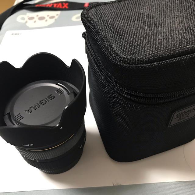 PENTAX(ペンタックス)のペンタックスK10 スマホ/家電/カメラのカメラ(デジタル一眼)の商品写真