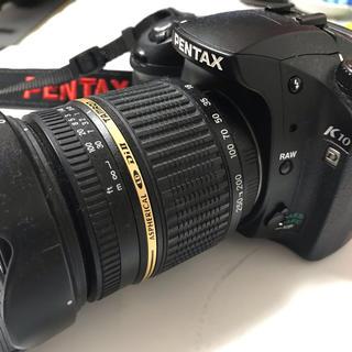 ペンタックス(PENTAX)のペンタックスK10(デジタル一眼)