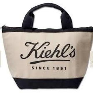 Kiehl's - キールズ 保冷バッグ