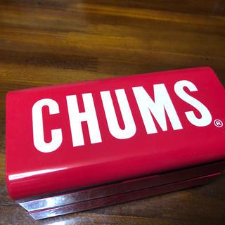 チャムス(CHUMS)の定価3996円 チャムス お弁当箱 ランチボックス(弁当用品)