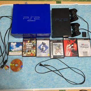 PlayStation2 - プレイステーション2 ソフト7タイトルセット