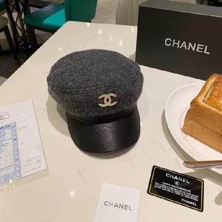 シャネル(CHANEL)の新品  Chanel  帽子(ニット帽/ビーニー)