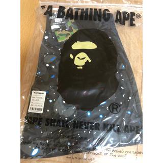 A BATHING APE - A BATHING APE パンツ