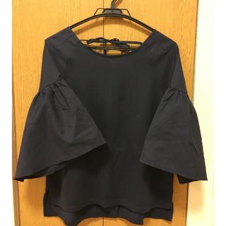 chocol raffine robe - ショコラフィーネローブ  トップス