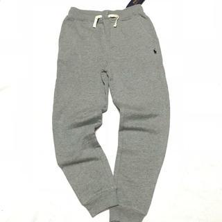 POLO RALPH LAUREN - サイズ限定価格✩︎新品✨G 裏起毛 スウェット パンツ ボーイズ S/140