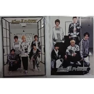 Johnny's - King&Prince 1stアルバム 初回A CD+DVD