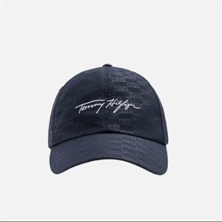 TOMMY - 新品未使用★Kith x Tommy Hilfiger シグネチャー キャップ