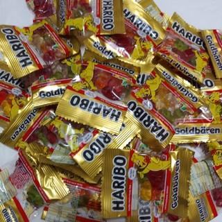 コストコ - ハリボー グミ ゴールド40袋