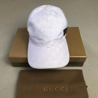 Gucci - 人気商品gucci グッチ キャップ