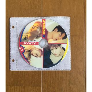 シャイニー(SHINee)のSHINee☆DVD☆PV&TV☆早い者勝ちです!12月限定価格!(K-POP/アジア)