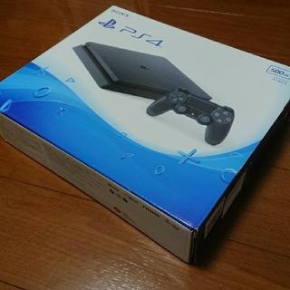 PlayStation4 - プレイステーション4(中古品)
