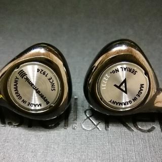 アイリバー(iriver)のbeyerdynamic ×Astell&Kern AK T8iE MkII(ヘッドフォン/イヤフォン)