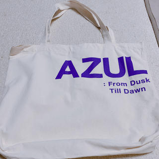 AZUL by moussy - AZUL トートバッグ