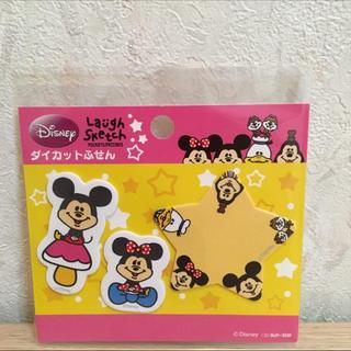 Disney - 【新品】ディズニーふせん♡♡