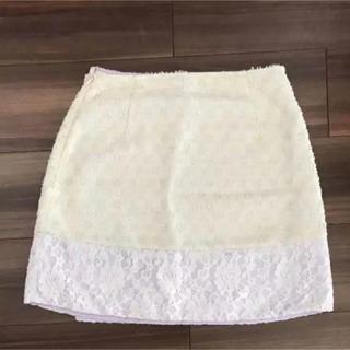MERCURYDUO - スカート
