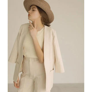 TODAYFUL - louren no color jacket