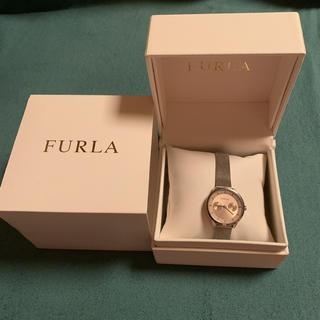 フルラ(Furla)の【リリさま専用 美品】フルラ 腕時計(腕時計)