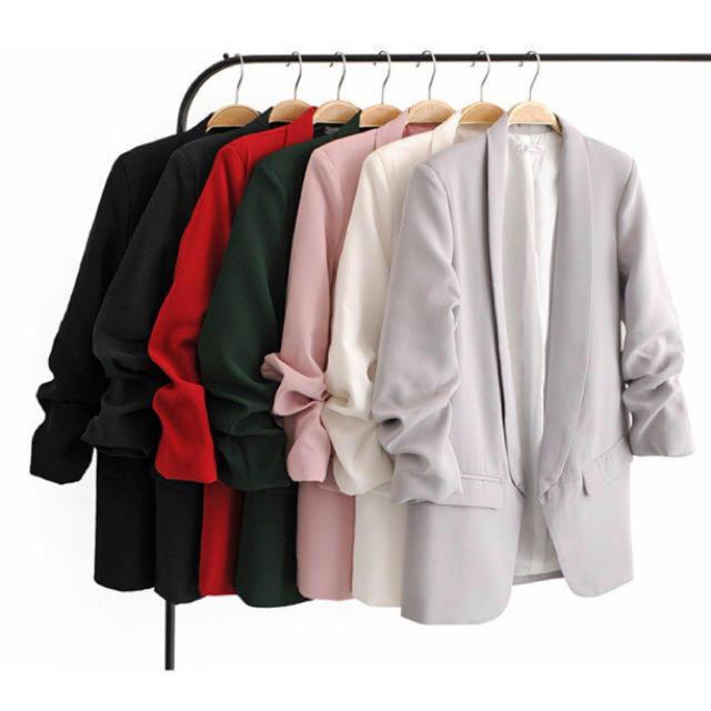 ZARA(ザラ)のジャケット レディースのジャケット/アウター(テーラードジャケット)の商品写真
