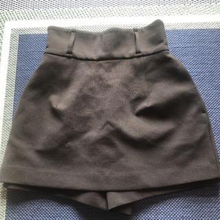 snidel - スナイデル スカートパンツ