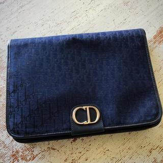 ディオール(Dior)のDior バッグ ポーチ(クラッチバッグ)