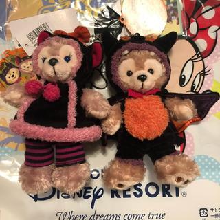 Disney - ダッフィー シェリーメイ  ぬいバ ハロウィン2013