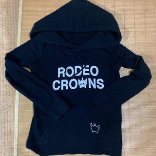 ロデオクラウンズワイドボウル(RODEO CROWNS WIDE BOWL)のロデオクラウンズ  パーカー(パーカー)