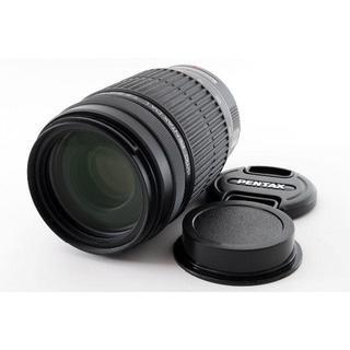 ペンタックス(PENTAX)の★ペンタックス望遠★SMC PENTAX-DA L 55-300mm(レンズ(ズーム))