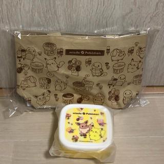 ポケモン - ポケモン ピカチュー ミスド