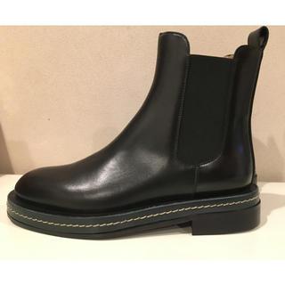 マルニ(Marni)のMARNI マルニ サイドゴアブーツ 36サイズ 新品未使用(ブーツ)