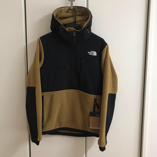 THE NORTH FACE - THE NORTH FACE デナリフーディー デナリジャケット